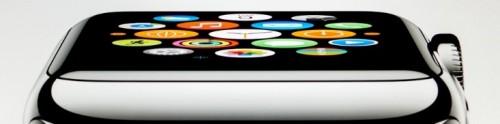 Apple's Watch