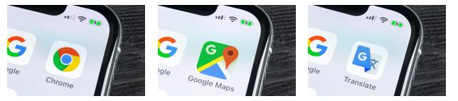 Google icons 1