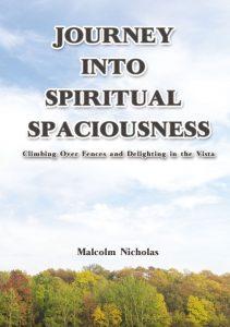 Malcolm Nicholas book