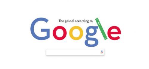 Gospel according to Google
