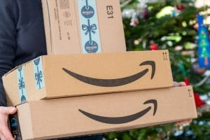 parable of the amazon delivery driver