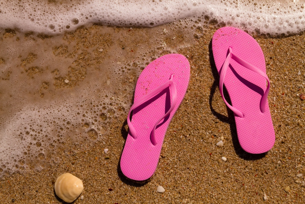 Tunisia Beach-2