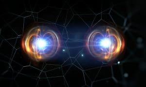 parable of quantum entanglement