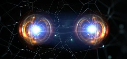parable of quantum entanglement