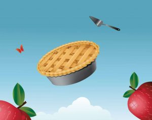 Pie in the sky vision