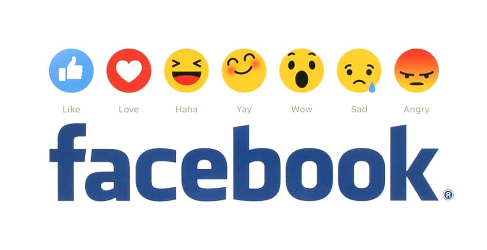 facebook - its all about you