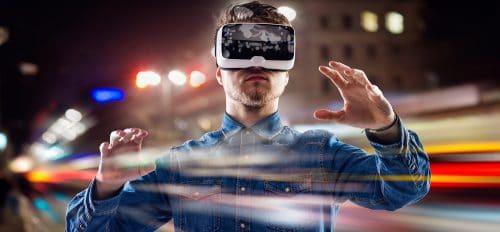 Technology disrupts church