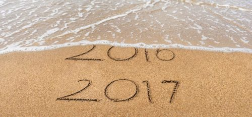 Christian lessons from 2017