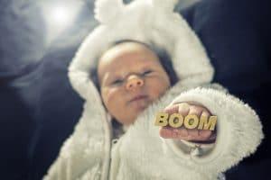 coronavirus baby boom
